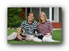 prison hound family portrait